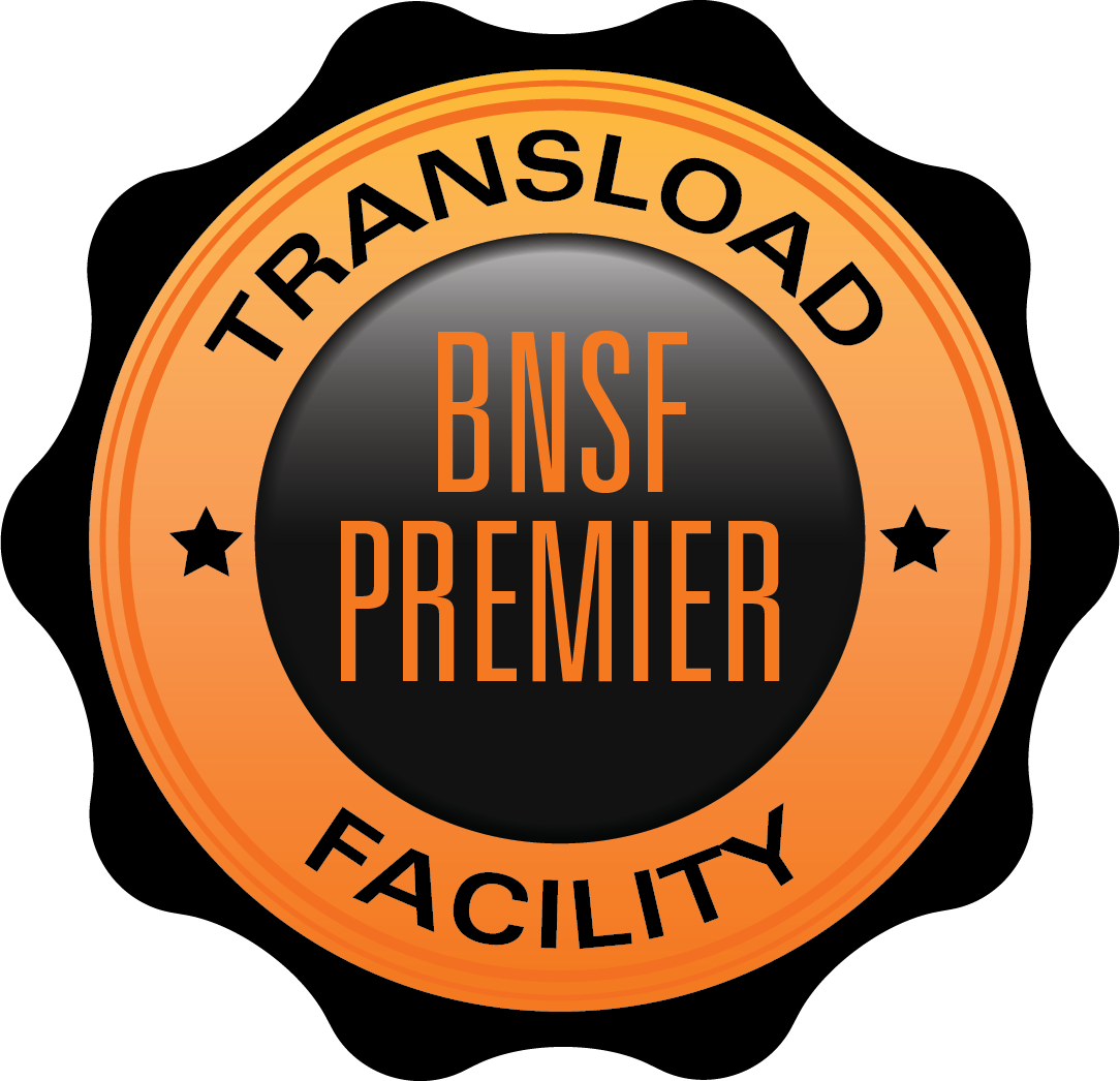 Premier Transload Facility for BNSF